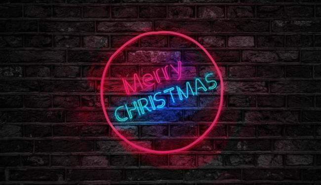 Luz de Natal